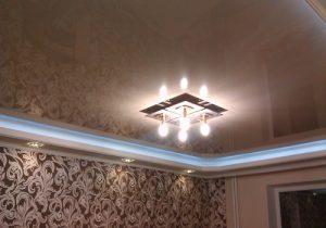 Эксклюзивные потолки