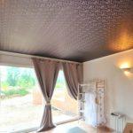 натяжные потолки в Чечерске